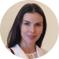 Dr. Karīna Brio