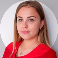 Катерина Логвинова